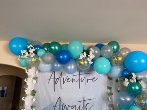 Balloon Arch for Sale in Spanaway, WA