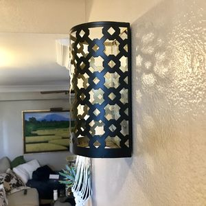2 - Candle Wall Sconce for Sale in San Diego, CA