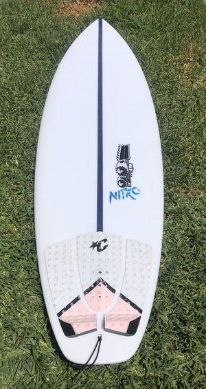 "Surfboard - 5'7"" JS Nitro for Sale in Los Angeles, CA"