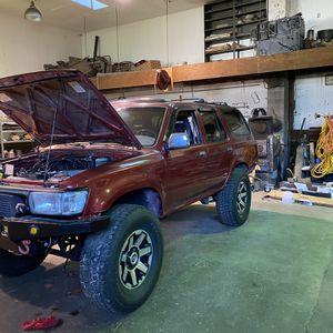 Toyota, Dana 44, JZ, Tacoma 4Runner Parts for Sale in Graham, WA