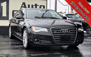 2014 Audi A8 L for Sale in Sacramento, CA
