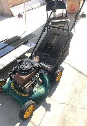 Lawn mower for Sale in West Covina, CA