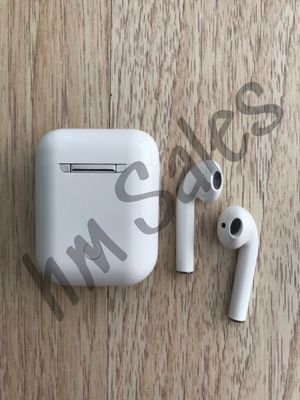 Brand New Sealed i12 TWS Airpods Style Earbuds for Sale in Kissimmee, FL