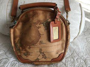 Italian Leather Shoulder Bag Purse for Sale in Alexandria, VA