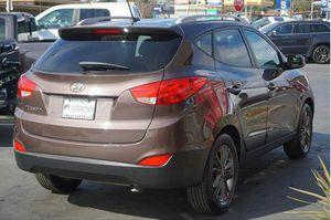 GLS 2014 Hyundai Tucson for Sale in Dallas, TX