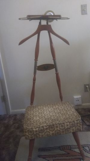 Spiegel1928 Gentlemen Chair for Sale in North Little Rock, AR