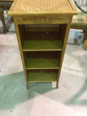 Mini shelve for Sale in HALNDLE BCH, FL
