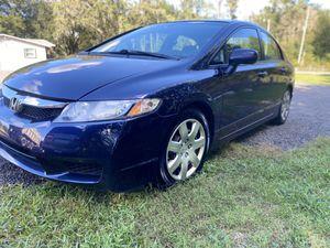 2010 Honda Civic for Sale in Kathleen, FL