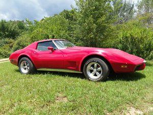 1977 Chevy Corvette for Sale in Summertown, TN