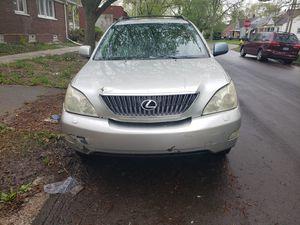 Lexus rx330 for Sale in Dearborn, MI
