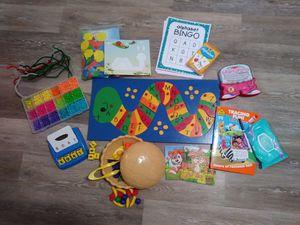 Ultimate preschooler kit for Sale in Grand Prairie, TX