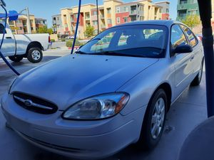 2003 Ford Taurus for Sale in Peoria, AZ