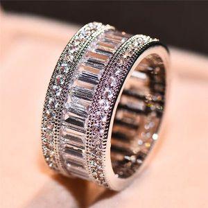 18K Gold plated Multi Emerald / Princess Cut Diamond for Sale in Jacksonville, FL