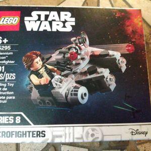 Brand New Lego Star Wars Series 8 Unopened for Sale in Orlando, FL