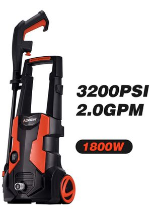 Electric pressure washer for Sale in Beaverton, OR