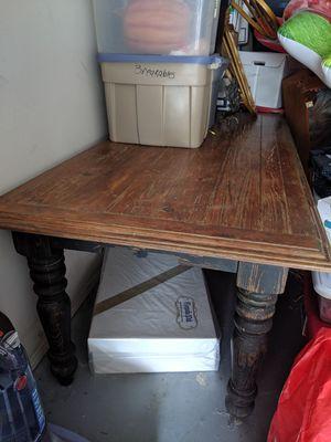 Antique table for Sale in San Antonio, TX