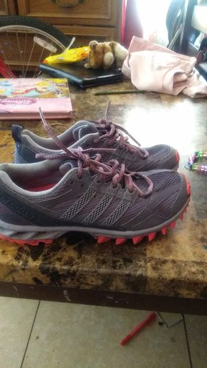 Womens adidas running shoes for Sale in Long Beach, CA