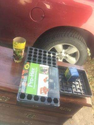 Clone tray and stuff for Sale in Colorado Springs, CO