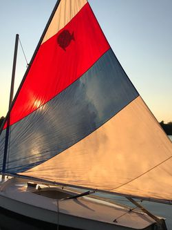 Sunfish Sailboat for Sale in Boston,  MA