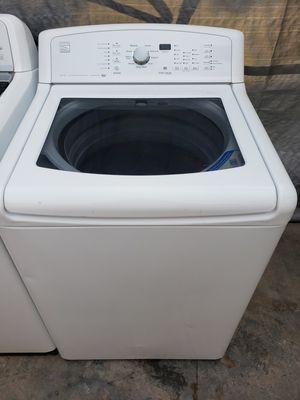 Kenmore élite washer good condiction for Sale in Phoenix, AZ