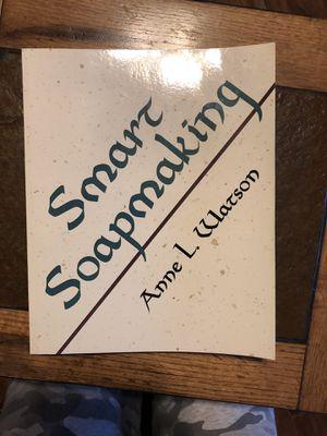 Soap making Books for Sale in Bonney Lake, WA