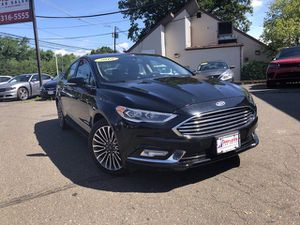 2018 Ford Fusion Hybrid for Sale in Linden, NJ