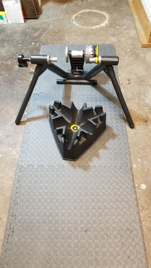 Cycle Ops Indoor Bicycle Bike Trainer for Sale in Weymouth, MA