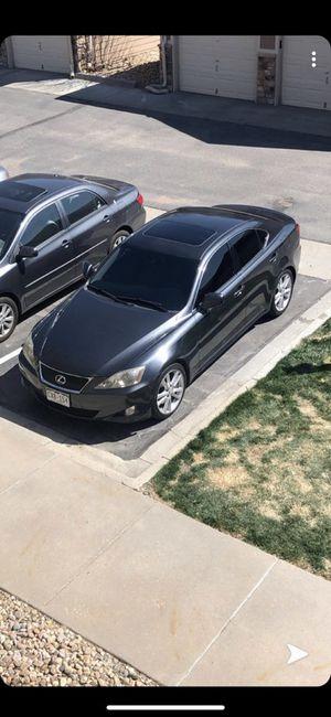 Lexus IS 350 for Sale in Parker, CO