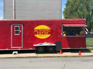 2013 food trailer for Sale in Selinsgrove, PA
