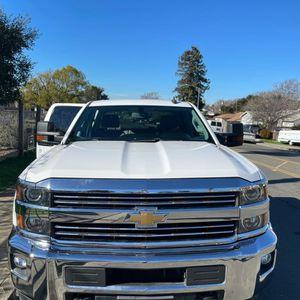 Chevy Silverado 2500 HD for Sale in Sonoma, CA