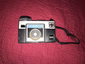 Kodak Instamatic Camera for Sale in St. Cloud, FL