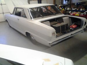 1963 chevy ll for Sale in Greenville, SC