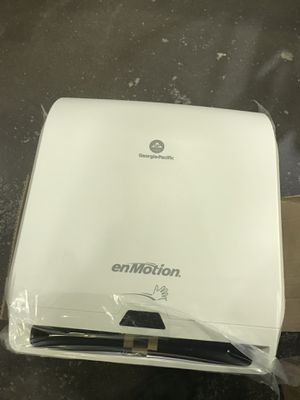 Enmotion paper towel dispenser for Sale in Chicago, IL
