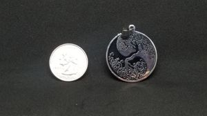 Ying Yang Tree of Life Necklace for Sale in Salem, MO
