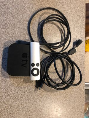 Apple TV 3rd Gen for Sale in Rockwall, TX