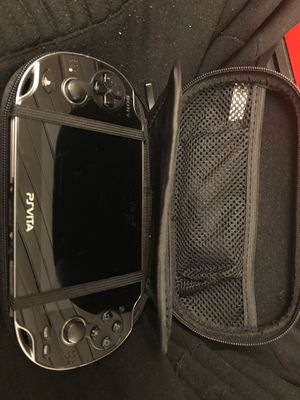 Ps vita without charger for Sale in Chicago, IL