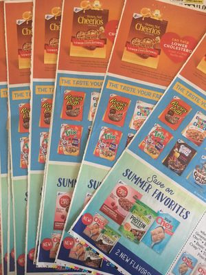 COUPONS for Sale in West Haven, CT