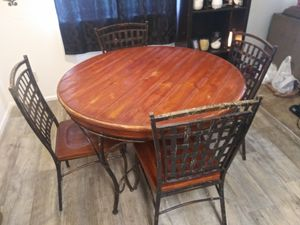 Kitchen Table for Sale in Camby, IN