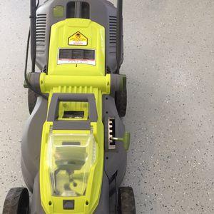 Cordless Lawn Mower for Sale in Falls Church, VA