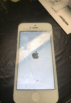 Iphone 5 for Sale in Lanham, MD