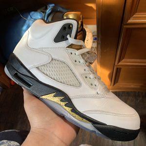 Jordan 5 for Sale in Watsonville, CA