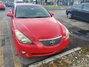 Toyota for Sale in FL, US