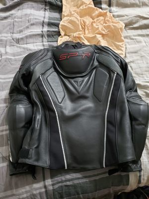 Dainese 2 piece track suit . for Sale in Everett, WA
