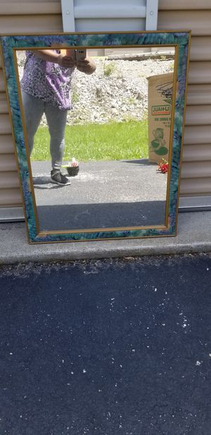 Large mirror for Sale in St. Louis, MO