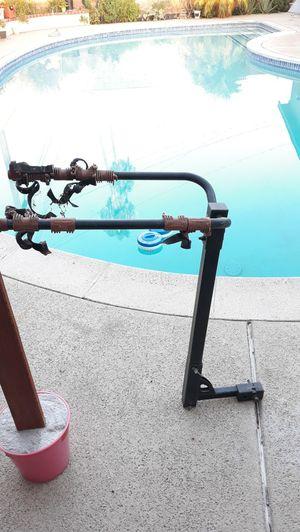 Bike rack for Sale in Ontario, CA