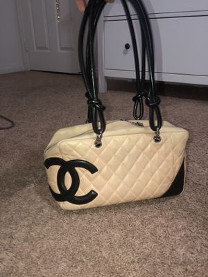 Chanel bag for Sale in San Diego, CA