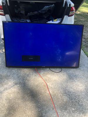 SCEPTRE TV 65 4K for Sale in Fairburn, GA