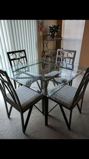 Dinning Room Set for Sale in Waldorf, MD