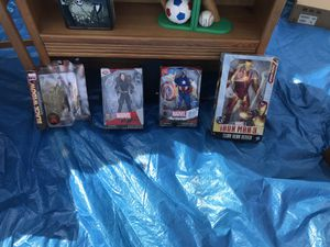Marvel collectibles for Sale in Queens, NY