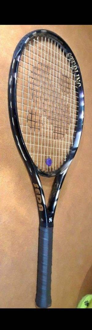 Rare Seda tennis racquet for Sale in Phoenix, AZ